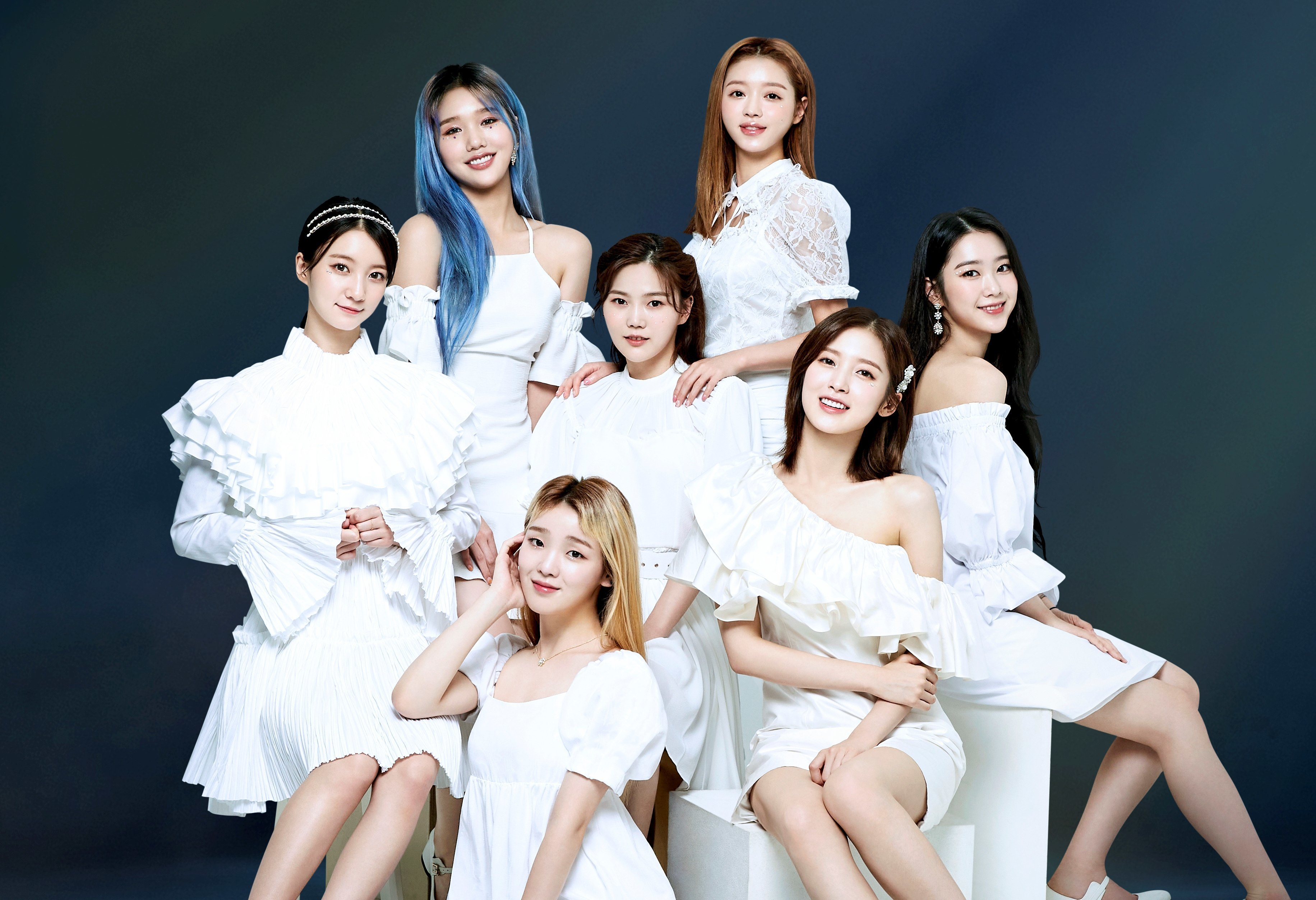 OH MY GIRL